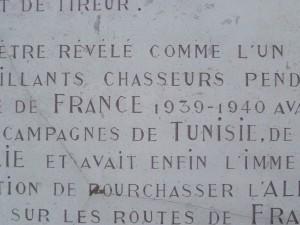 14 rue Auguste Brulé,  Georges Valentin