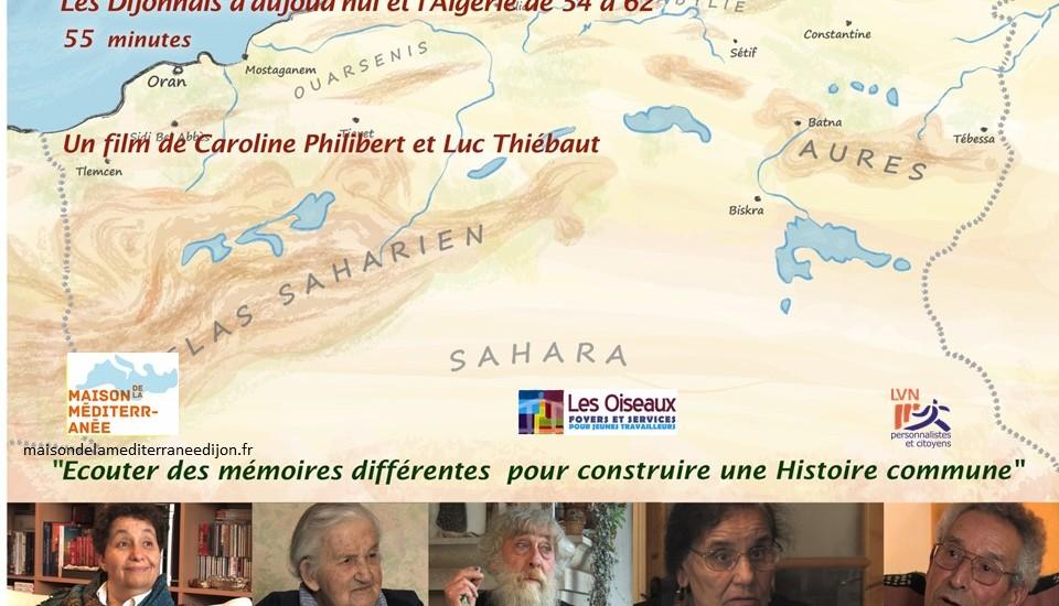 Film : «À chacun son Algérie»