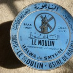 Halwa Le Moulin, 1970