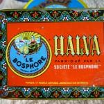 Halva Bosphore