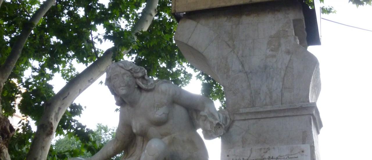 le patrimoine architectural algérien d'origine européenne