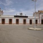 Gare de Batna