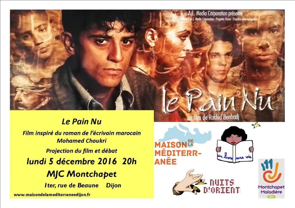 film «Le Pain Nu»