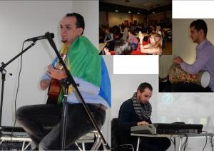 x de la musique kabyle